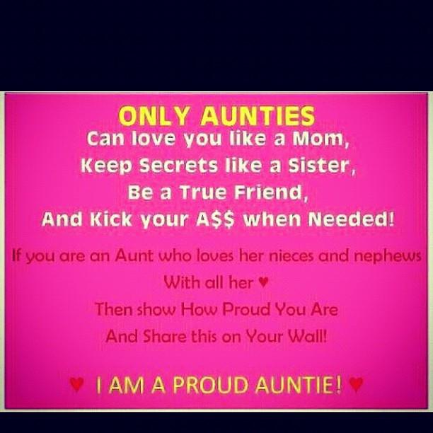 Niece And Nephew Quotes: I Love My Niece N Nephew.. To LuLu N Elijah..auntie Loves