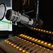 The studio WBCX