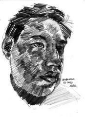 Heanu Kang for JK*PP by Arturo Espinosa