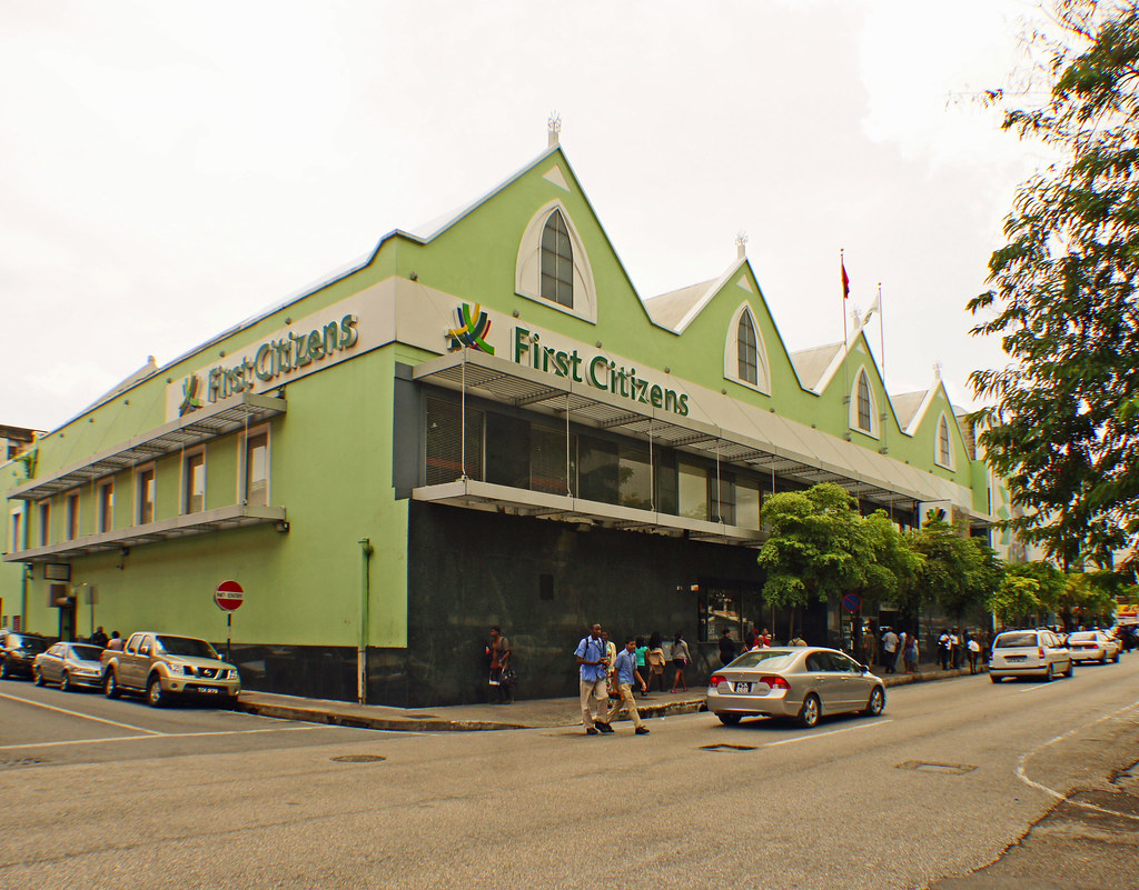 First citizens bank trinidad forex