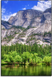Half Dome & Mirror Lake | by scrapping61