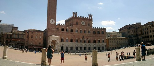 Medieval Siena in Tuscany Italy #6 | by RennyBA