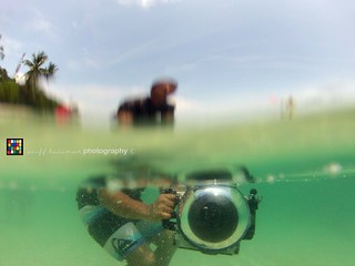 GoPro vs D3 | by Ariff Budiman