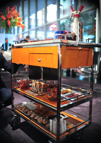Chocolate Cart | by ulterior epicure