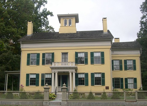 Emily Dickinson Museum - Amherst | by Massachusetts Office of Travel & Tourism