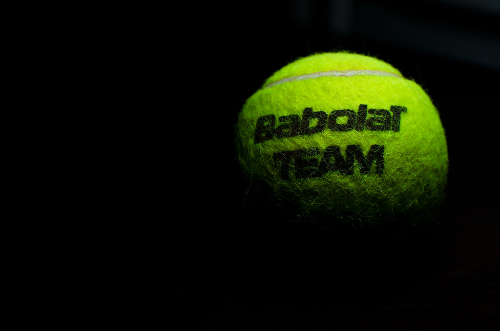 Tennis ball wallpapers