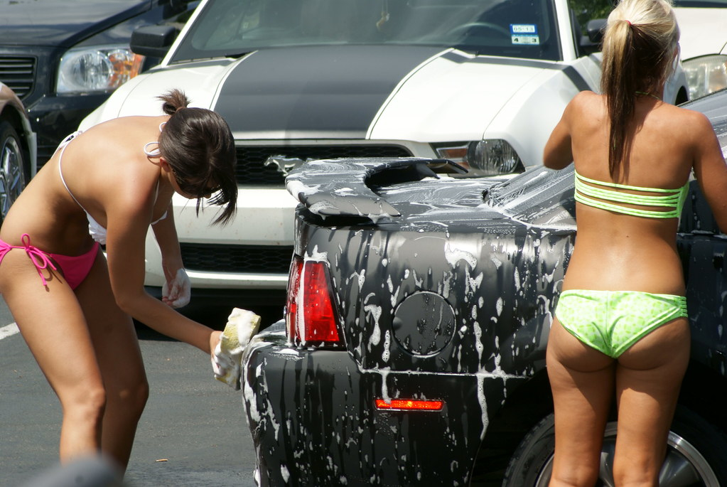 Diaz Car Wash Compton Ca