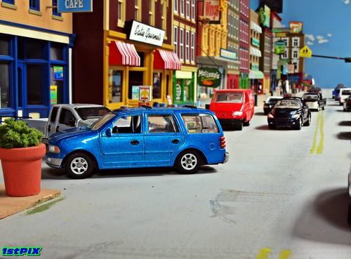 Uninsured Driver Driving An Insured Car