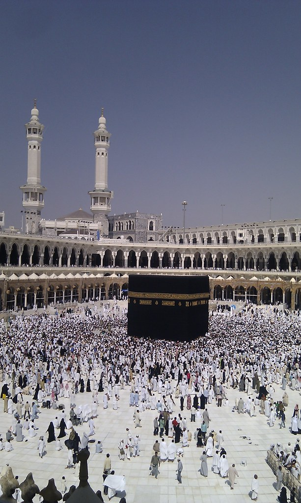 Image result for Umrah flickr