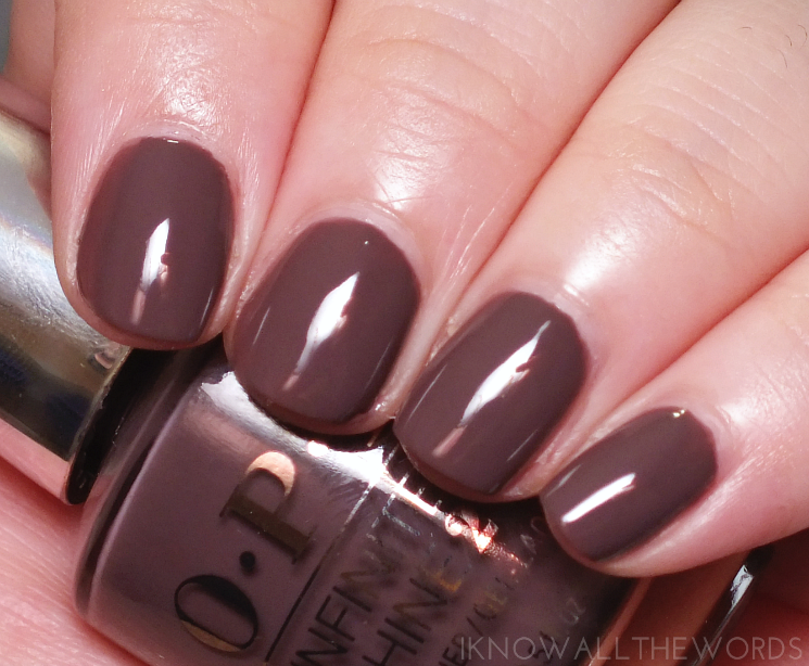 opi infinite shine you don't know jaques!