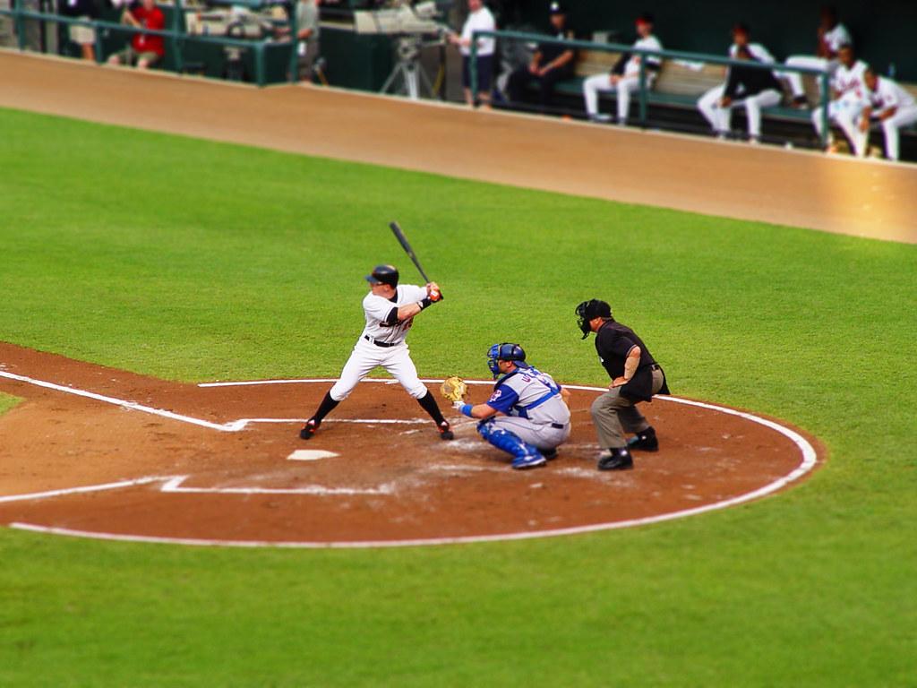 Besbol | CW8647 | Flickr