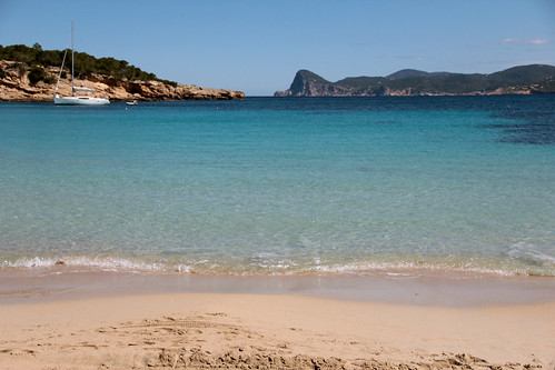 Cala Bassa - Ibiza