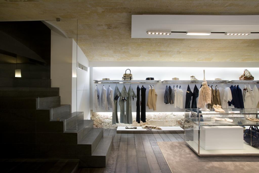 negozio abbigliamento cappiello altamura negozio