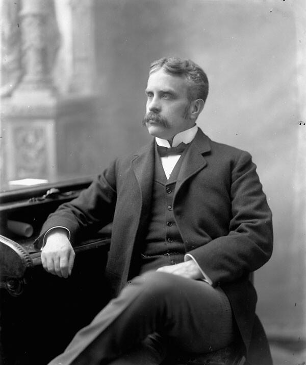 Sir Robert Laird Borden Title Titre Sir Robert Laird