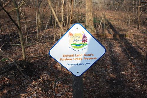 Natural Lands Trust S Saunders Woods Preserve Gladwyne