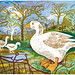 mark_hearld_orchard_goose_lithograph