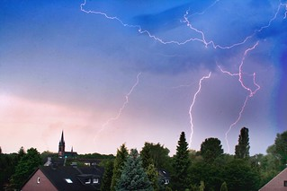 todays lightning 2 | by HerrLard
