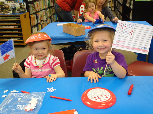 U.S.A. Story Craft | by lindenhurst memorial library ny