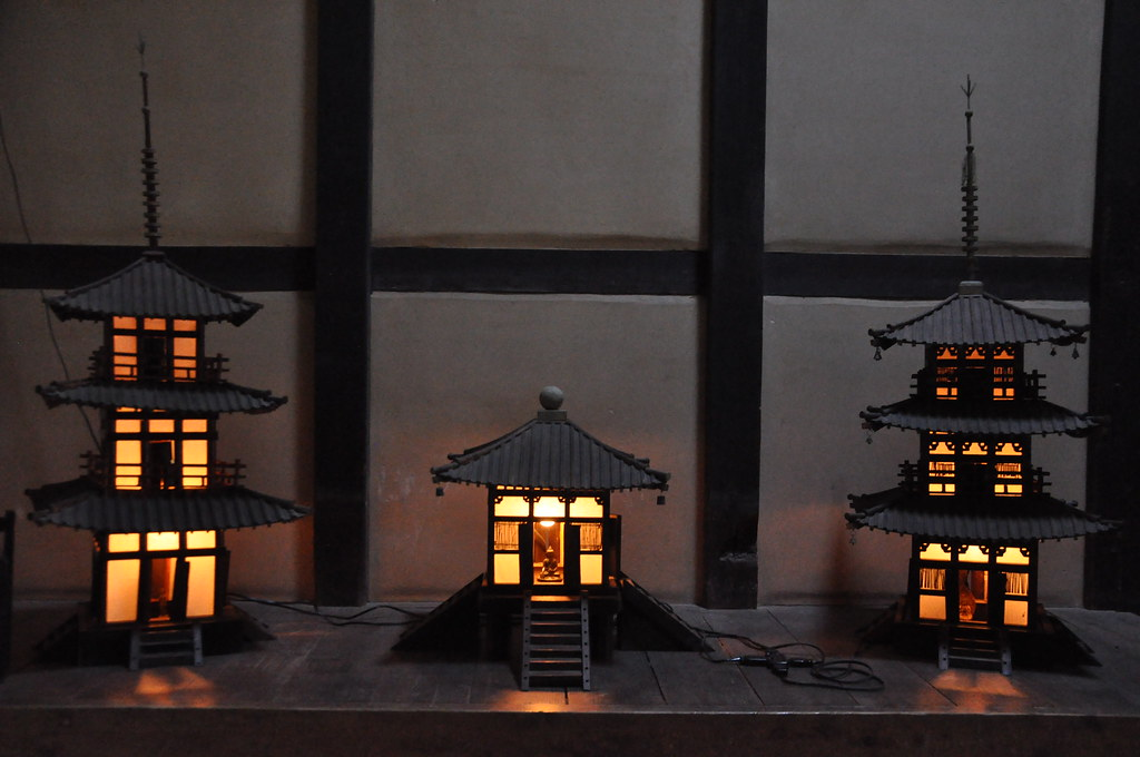 ... Andon  Japanese Traditional Lamp  | By Yablonya
