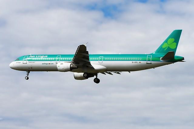 Aer Lingus Movies August