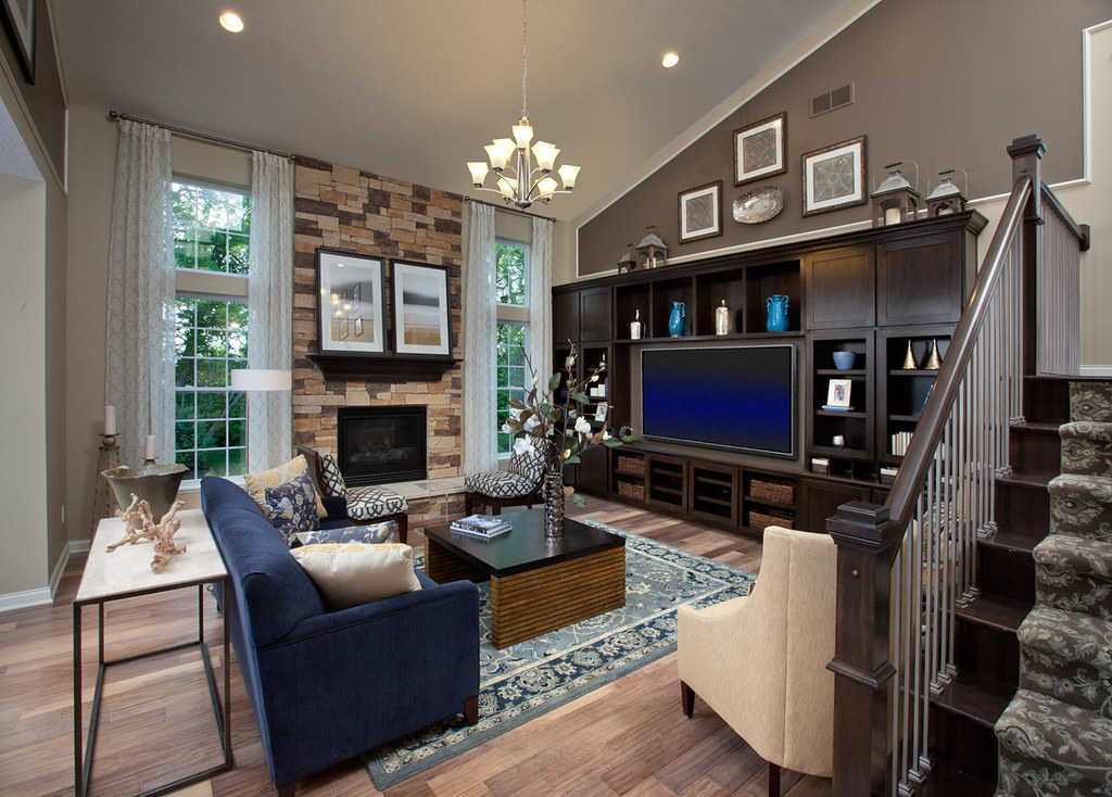 Mi 662 Bia Parade Of Homes Photo Gallery Flickr