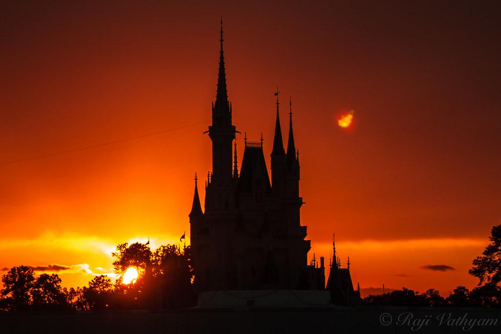 Walt Disney World Magic Kingdom [Explored June 25th 2012] | Flickr