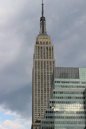 Empire State Building - New York City | by New York Habitat