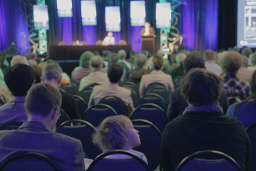 Velo-city Global 2012 in Vancouver | by European Cyclists' Federation