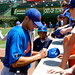 Mets at Cubs - 6/27/2012