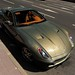Ferrari 599 GTB Fiorano in amazing olive color
