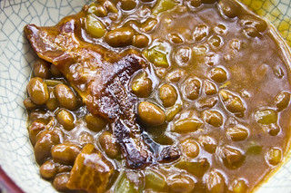 BBQ Bacon Baked Beans | by ManiacalV