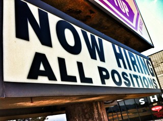 Now Hiring | by AKZOphoto