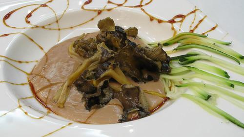 Restaurante la cocina de mar a luisa madrid mousse de f flickr - La cocina de maria luisa ...