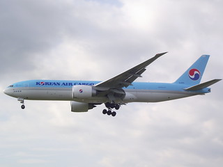 HL8251 Boeing 777 FB5 Korean Air Cargo | by GSairpics