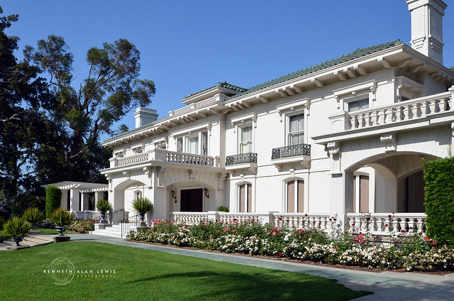 Wrigley Mansion Tournament House 3 Flickr Photo Sharing