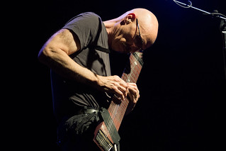 Tony Levin | by baldheretic
