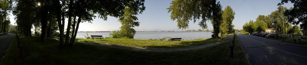 Deas Island Park Reservations