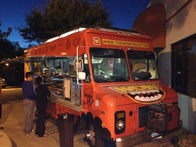 Denton Food Truck Permit