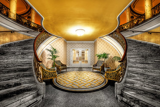 A Night at the Fairmont | by Dave Morrow Photography