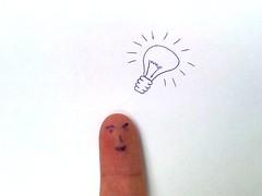悪いことも、アイデア次第で良い事に変わる