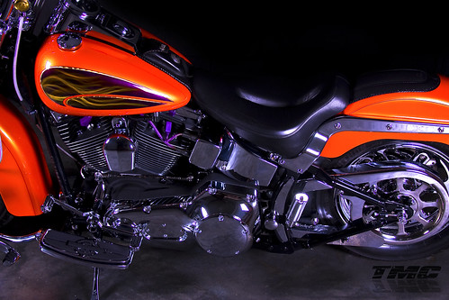 gleaming steel pony..... | by shadowracer26