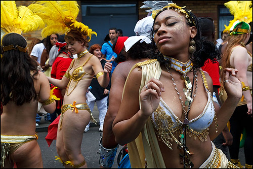 Notting Hill Carnival 2012 - London | by Maciej Dakowicz