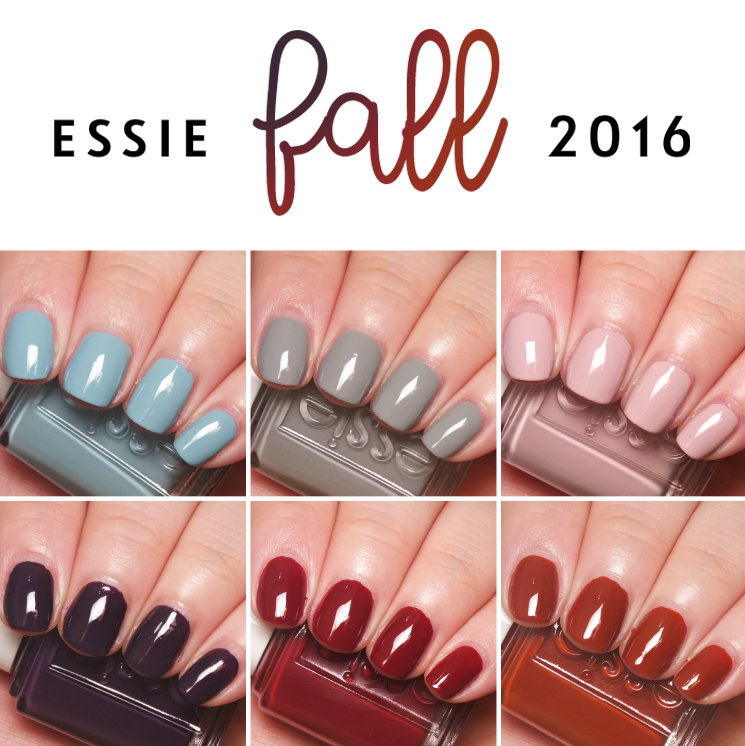 essie fall 2016 blog collage