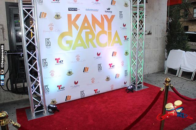 Kany Garcia Encuentro Con Los Medios De Comunicacion NYC (Mamajuana Cafe)