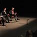 John Tusa interviews Nicholas Serota and Tony Hall