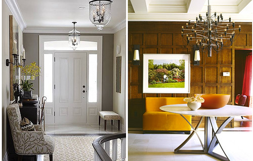 Foyer Lighting Jobs : Foyer lighting read full article at designwotcha