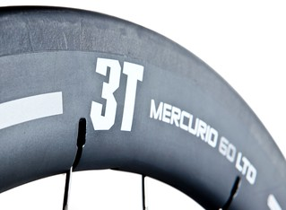 3T Mercurio 60 rim detail | by egocyclic