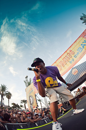 BOOMIN BY THE BAY 2011 | by NGEN radio