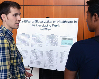 Globalization and Healthcare | by Gettysburg College