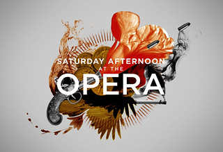 Saturday Afternoon at the Opera | by Pretty/Ugly Design